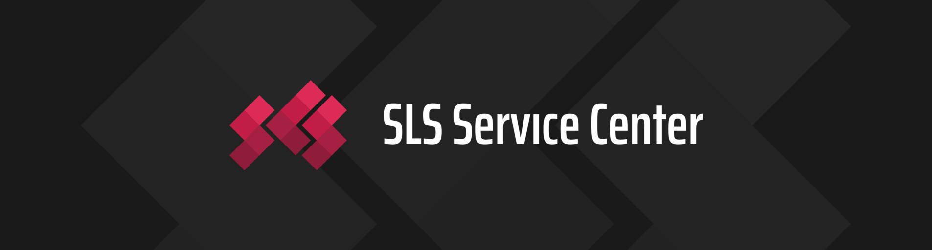 SLS Service Center